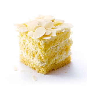 克鲁兹蛋糕